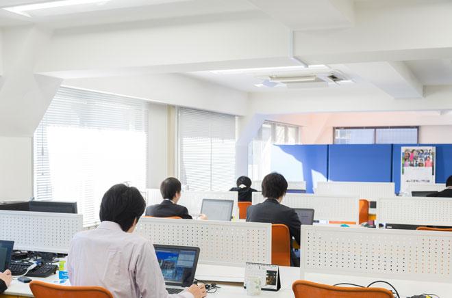 オフィスの設備紹介 ~3s事務所のここが素晴らしい編~